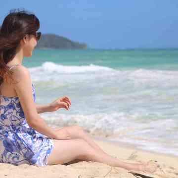 《全米No. 1美しいビーチ♡》に行って来ました