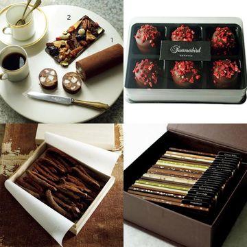 大人が夢中になる『上質なチョコレート』で至福のひとときを