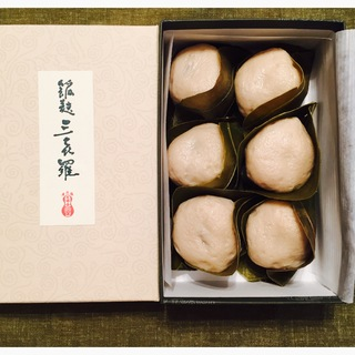イチオシの名古屋土産・フワフワ生麩饅頭と大好きな名古屋メシ♪_1_3