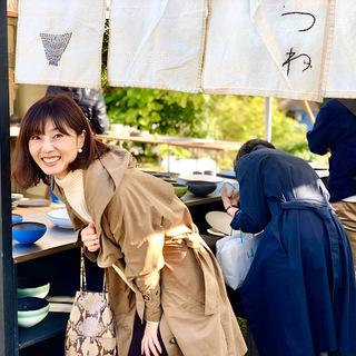 秋の日帰り栃木旅①益子陶器市からスタート!