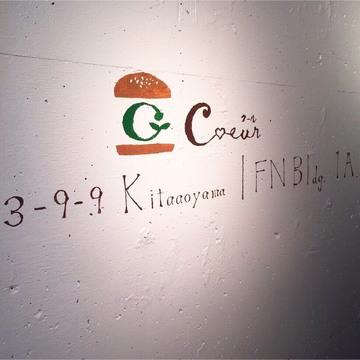 【 第55回❤︎ 】表参道 原宿カフェ&フォトスポット巡り!with菜美子ちゃん*_1_4-2