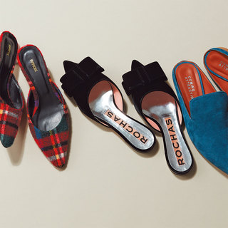 シンプルな服に加えるだけで、ぐっと新鮮に!NEXT秋サンダル