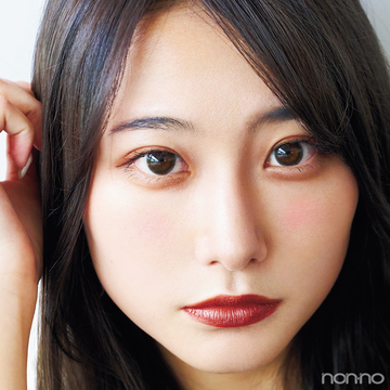No.80 松倉彩理さん
