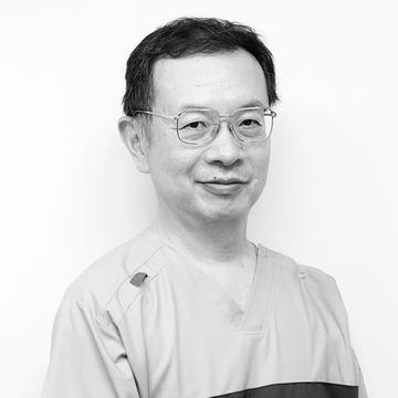西山耕一郎先生(西山耳鼻咽喉科医院理事長)
