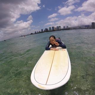 暮らすように過ごす旅 in HAWAII~wave1~_1_3-2