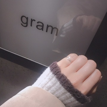 約1000円でオーダーメイドのリングを作ってもらえちゃう☆☆鎌倉gram