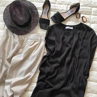 夏に履きたい冷感通勤パンツ!毎日使える優秀品【高見えプチプラファッション #35】