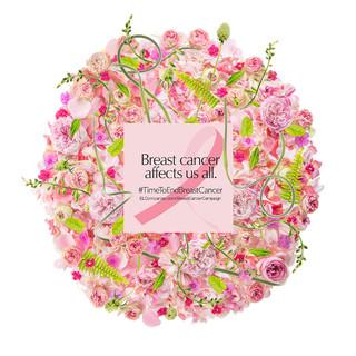 【参加者募集】エスティ ローダー グループ 2018 乳がんキャンペーン×ニコライ バーグマン フラワーズ & デザインによるフラワースクール開催決定!