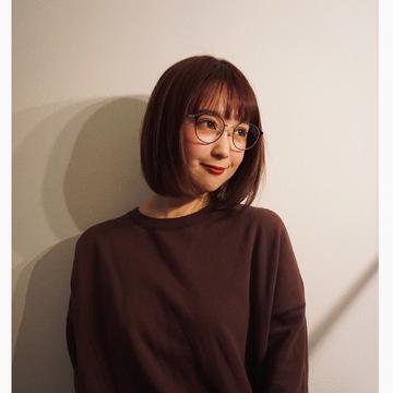 #narumyふく JINS classicシリーズ メガネ ❤︎