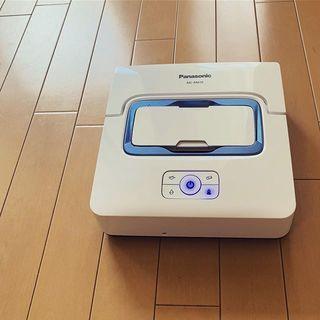 床拭きロボット掃除機を購入