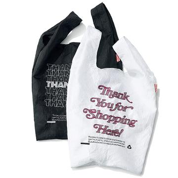 【しゃれ見えマーケットバッグ】キュートな「エコバッグ」でちょっとしたお出かけもおしゃれに!