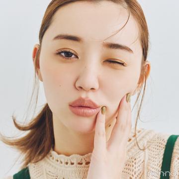【2019秋の新作コスメ】リップはミルクティベージュで即おしゃ顔!