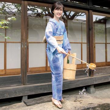【打ち水スキンケア】美容ジャーナリスト・安倍佐和子さんが教える真夏の正しいスキンケアとは?
