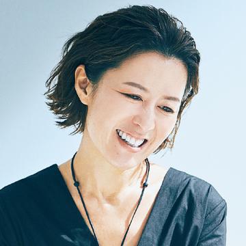 スタイリスト・大草 直子