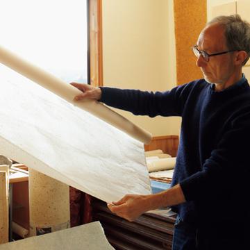 手漉き和紙体験に加えて宿泊もできる、絶景の工房『Washi Studio かみこや』【有元葉子、美味しいものは高知にあり】