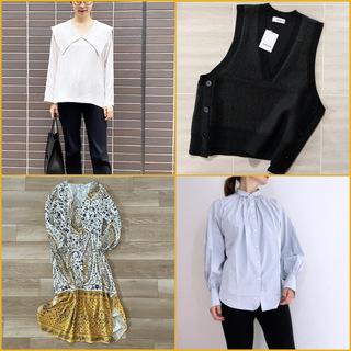 おしゃれなアラフォーブロガーの秋コーデから判明! 今すぐ買いたい秋のファッションアイテム|美女組Pick up!