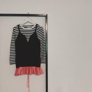petite robe noire(プティローブノアー)でつくる、晩夏リアルコーデ