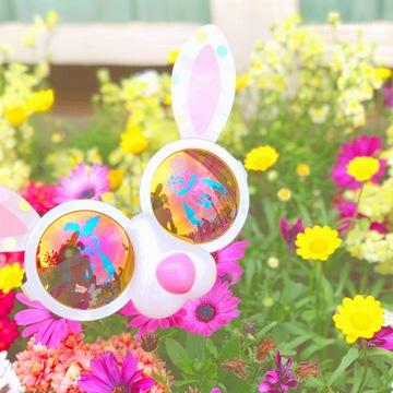 DisneyEaster2018♡定番から穴場までのかわいいフォトスポット紹介!