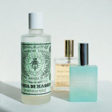 5. 自分らしくいられる香り