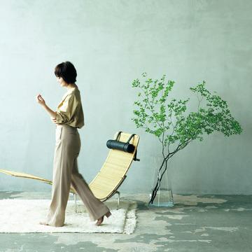 富岡佳子の「今、欲しい暮らしのモノ、コト」~長月~