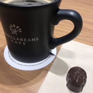鎌倉の気になっていたカフェへ_1_3