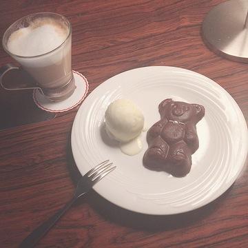 Lotus cafe ໒꒱