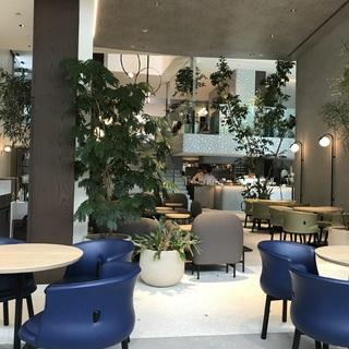 【SUGALABO】シェフパティシエ監修の話題のカフェへ♡
