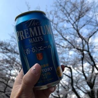 桜色のシンプルネイル_1_2