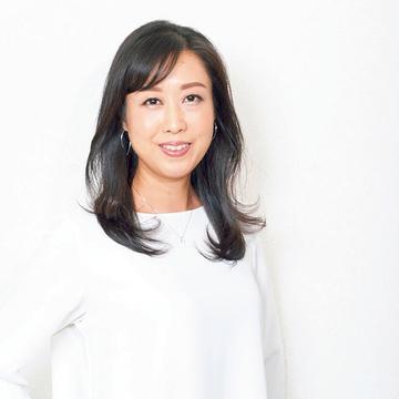 毛髪診断士 田村マナさん