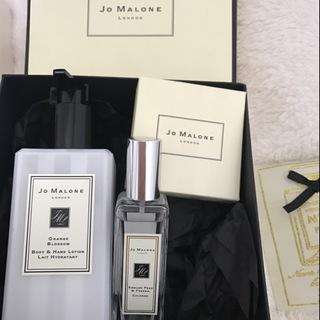 香水!香水!香水!
