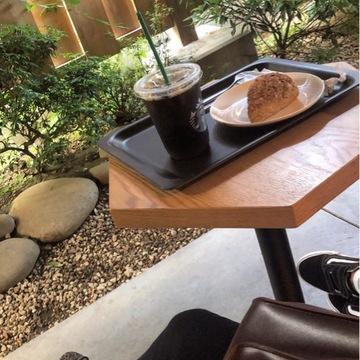 最近行ったカフェ。_1_4