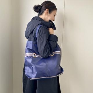 マリソル6・7月号付録は、オトナが使える上品サブバッグ。