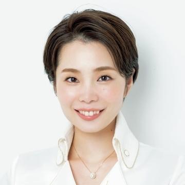 エステティシャン・鍼灸師 光本朱美さん