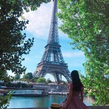 【フランス・パリ】を満喫❤️インスタグラム映え!