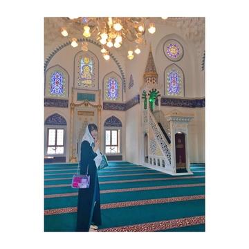 東京の異国情緒あふれるスポット【モスク】