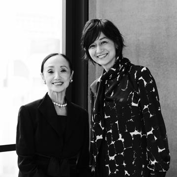 【富岡佳子×森下洋子 スペシャル対談1】舞踊歴70周年を迎える森下洋子さんがコロナ自粛を経て思うこととは