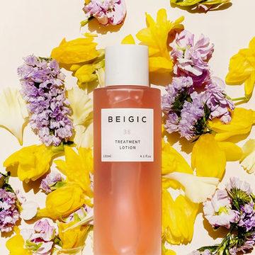 『BEIGIC』大人の肌に嬉しい!韓国生まれのヴィーガンスキンケアブランドが話題