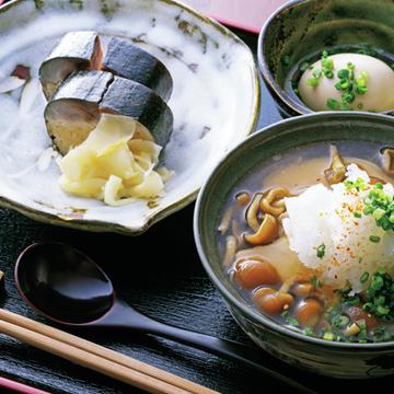 手間をかけた料理を、昼は定食、夜は一品で「和食と和酒 美碧(みどり)」