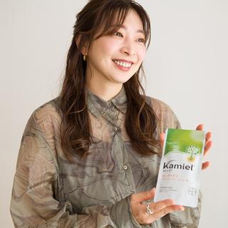 ヨーロッパで50年以上の歴史があるサプリメント「カミエル」が日本に上陸! 髪のために、カラダの中からのケアをしていますか?