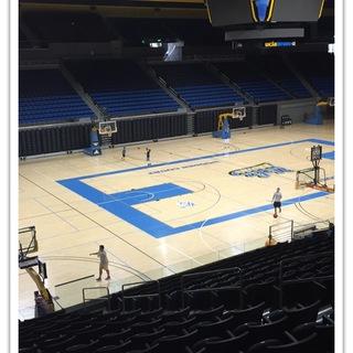 UCLAのサマーキャンプ