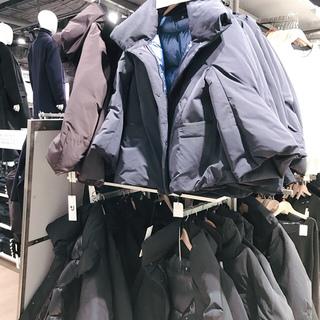 【ユニクロ】+J オンライン完売品は実店舗で探せ!_1_4