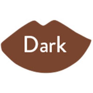 """【Lip02】濃い色リップは""""さらり""""と色づけ"""