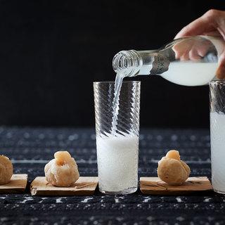 上品な和菓子風のデザートが簡単に!白花豆のきんとん【平野由希子のおつまみレシピ #74】