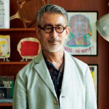 グローブスペックス代表 岡田哲哉さん