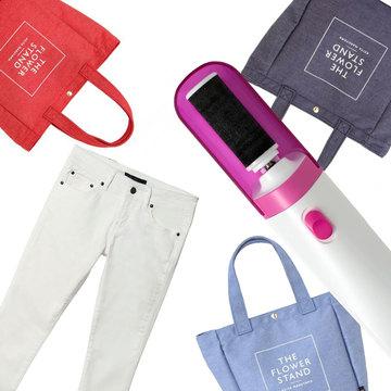 人気ブランドのデニムやバッグが8名様に当る★4月のノンノウェブ限定プレゼント