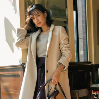 大人の女性に向けた3スタイルをピックアップ 今年買う「コート」、その魅力
