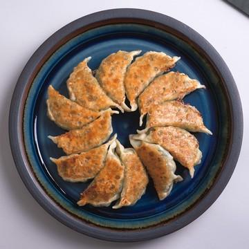 1.春菊餃子