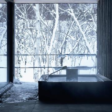 すぐ出かけたい!いいお湯、地元の味、絶景を堪能できる「雪見と美食の宿」 五選