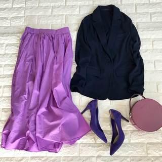 ユニクロのジャケット1枚で変わる!毎日簡単きれいめスタイル【高見えプチプラファッション #3】