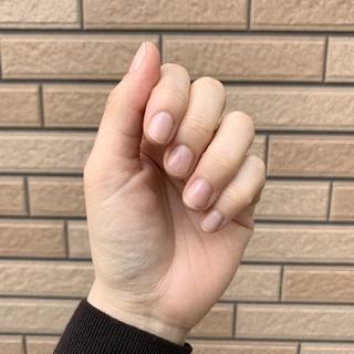 勝手に【ネイルケア宣言】年単位でキレイな爪を手に入れる!_1_1-1
